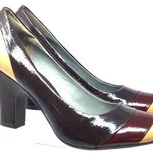 Reaction Kenneth Cole Women's Shoes 9.5M Maroon